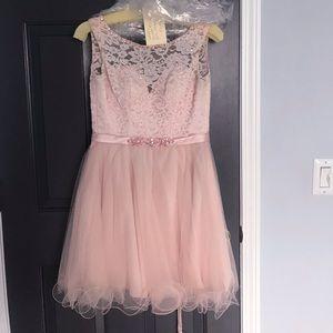 Dresses & Skirts - dress (homecoming)